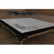 硫酸钙地板-硫酸钙防静电活动地板厂家-江苏亚豪15189712222