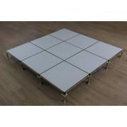 防静电地板-600*600防静电钢地板厂家-江苏亚豪15189712222