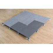 网络地板-机房专用OA网络防静电活动地板厂家-江苏亚豪15189712222
