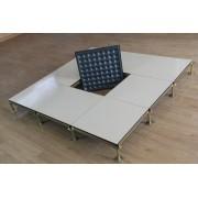 陶瓷面防静电地板-架空瓷砖活动地板厂家-江苏亚豪15189712222