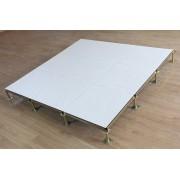 无边防静电地板-国际防静电钢地板厂家-江苏亚豪15189712222